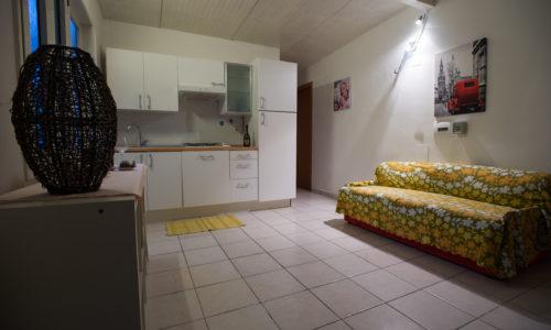 Dettaglio ambiente Casa in Muratura - Residence Punta Cilento, Palinuro, Salerno, Italia