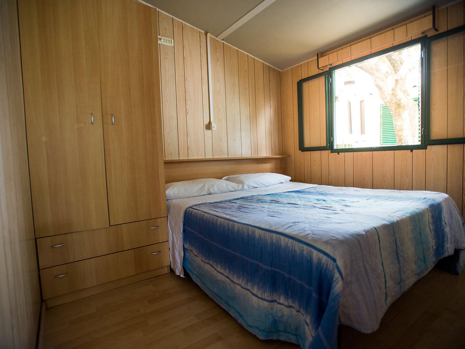 Casa Mobile Residence Punta Cilento - Palinuro, Cilento, Italia
